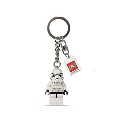 Stormtrooper from Star Wars Lego Key Chain: Toys & Games