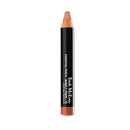 Trish McEvoy Multi-Function Essential Lip Pencil - Plum Brown (1.44g) by Trish McEvoy (Image #1)
