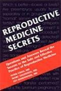 Reproductive Medicine Secrets, 1e