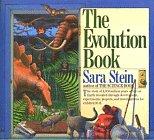 The Evolution Book, Sara Stein, 089480927X