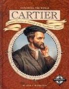 Cartier  Jacques Cartier In Search Of The Northwest Passage  Exploring The World