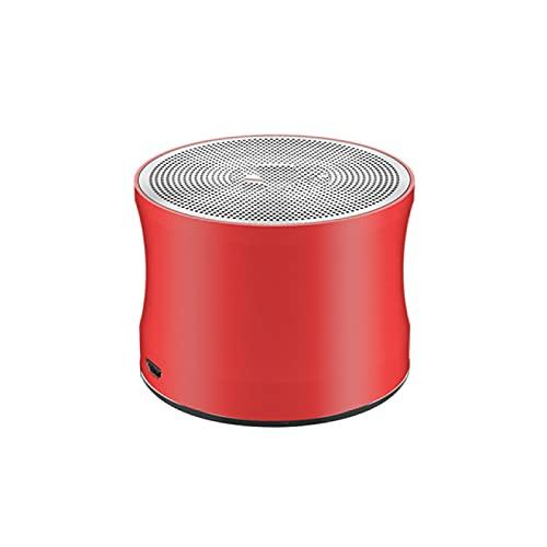 Luidspreker Bluetooth-luidspreker Echte draadloze stereo Sterke bas High Definition-geluid Draagbaar