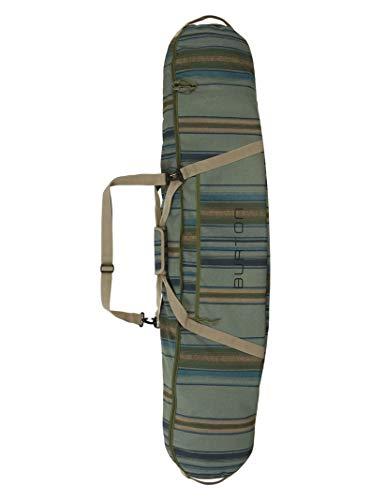 Burton Board Sack Snowboard Bag, Tusk Stripe Print, 146 cm