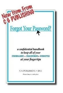 "Read Online Forgot Your Password? (""Forget Your Password?"", First Edition) PDF"