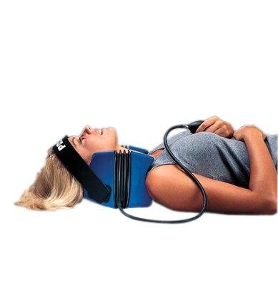 Pronex Pneumatic Cervical Traction Unit (Large) by Pronex