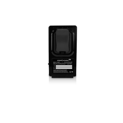 Amped Wireless High Power Wireless-N 500mW Directional USB Adapter for Apple Mac and PC (UA1000) by Amped Wireless (Image #4)