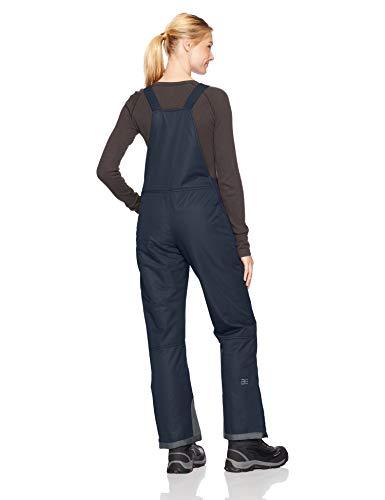 Arctix Women's Essential Insulated Bib Overalls