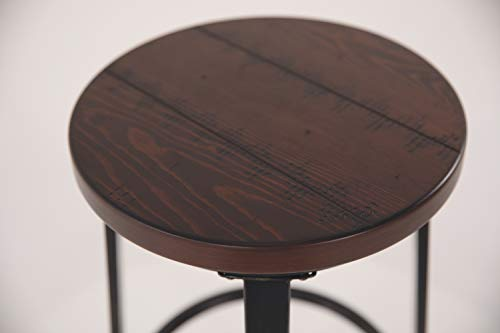 home, kitchen, furniture, game, recreation room furniture,  home bar furniture 4 discount Signature Design by Ashley - Challiman Bar Stool - Pub deals
