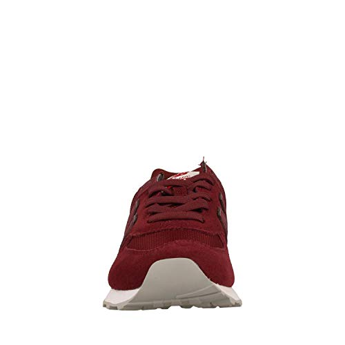 Rosso New Uomo Balance Sneaker 574v2 wwIYR6