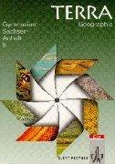 TERRA Geographie für Sachsen-Anhalt - Ausgabe für Gymnasien: Schülerband 9. Schuljahr Gebundenes Buch – 1996 Eckhard Appenrodt Klett 3122899507 Schulbücher