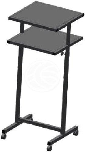 Cablematic - Carrito para proyector configurable en altura: Amazon ...