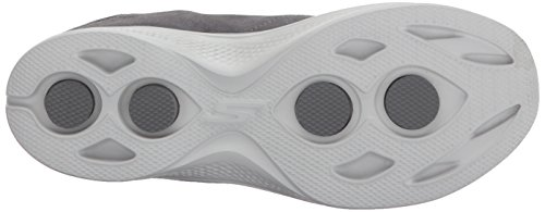 Walk Go Performance 4 Women's Skechers Charcoal vqIgEEB