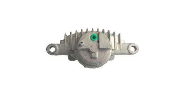 Unloaded Cardone 19-2115 Remanufactured Import Friction Ready Brake Caliper