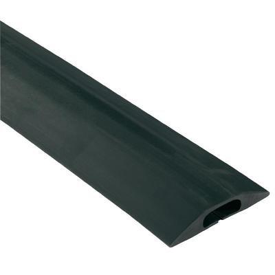 Vulcascot Kabelbrücke Gummi nero Anzahl Kanäle: 1 3000mm Inhalt: 1St. Snap Fit B