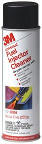 (3M 08956 Universal Fuel Injection Cleaner - 10 oz.)