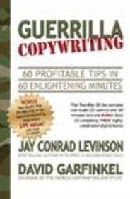 Guerrilla Copywriting (Guerilla Marketing Press)