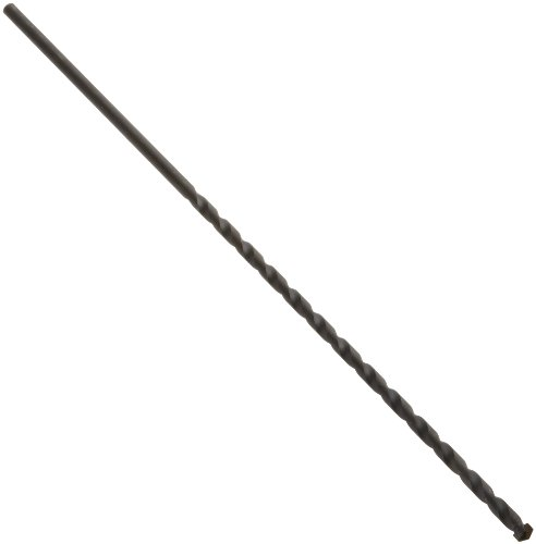 Drill America DAM Series Carbide-Tipped Masonry Drill Bit, B