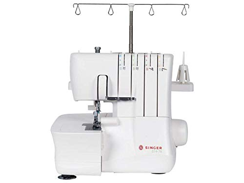 Singer Overlock Sewing Machine S14-78 (1)