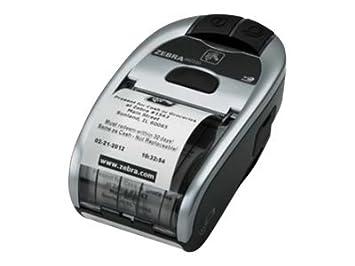 Zebra iMZ220 203dpi, USB, BT, Wi-Fi ZPL, CPCL, M2I-0UN0E020