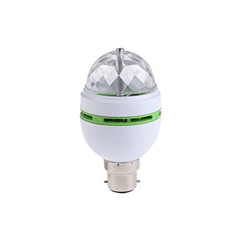 Bayonet Fitting Led Light Bulbs in US - 9