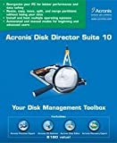 DISK DIRECTOR 10 (WIN 98,ME,NT,2000,XP)