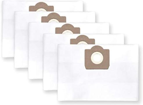 5x bolsas para aspirador tejido Karcher SE 4001; SE 4002: Amazon.es: Hogar