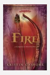 Fire (Graceling) (Hardcover)