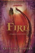 Fire (Graceling) (Hardcover)