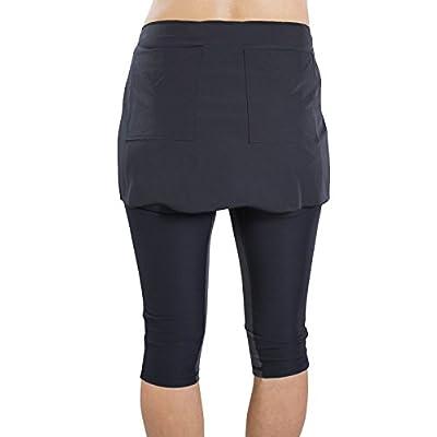 Jofit Women's Athletic Clothing, Wrap Skirt: Clothing