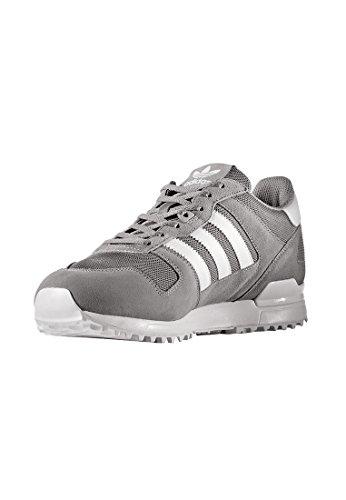 adidas Zx 700, Zapatillas Hombre, Gris (Grey Three/Footwear White/Grey Three), 40 2/3 EU (7 UK)