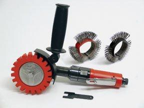 Dynazip Air (Dynabrade Dynazip Air Tool Versa Kit Dyn-18256)
