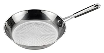 T-fal e75905 Performa Pro acero inoxidable lavavajillas Horno y sartén sartén utensilios de cocina
