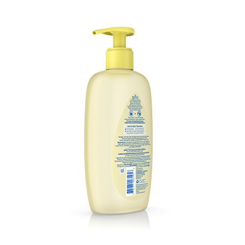 Large Product Image of Johnson's Head-To-Toe Gentle Baby Wash, 28 Fl. Oz.