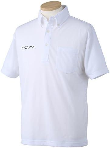 MAZUME (マズメ) 드라이 폴로 MZAP-370 / MAZUME Dry Polo MZAP-370