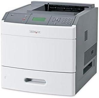 Amazon.com: Lexmark T652dn Impresora láser monocromo ...