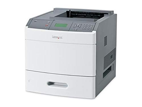 T652DN Duplex Monochrome Laser Printer by LEXMARK (Catalog Category: Computer/Supplies & Data Storage / Printers)