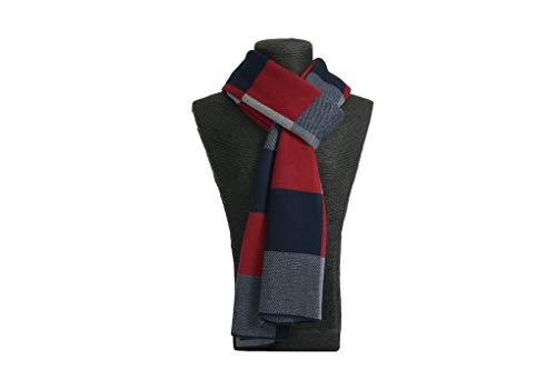 Couleur Écossais 29 Classique Style Acmede En 180cm Homme 30cm Cachemire Hommes De Pour Écharpe Yw7q6TU