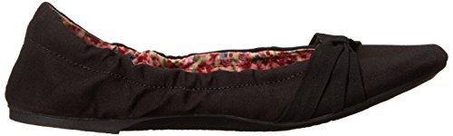 Shoe Bow CVS Casual Women's Floral Cortona Black Keen wOTqBXHH