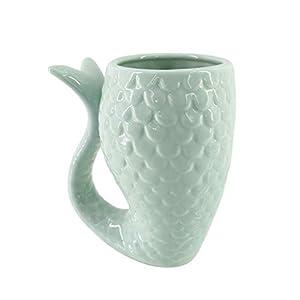 31BXqqHwIpL._SS300_ Beach Vases & Coastal Vases