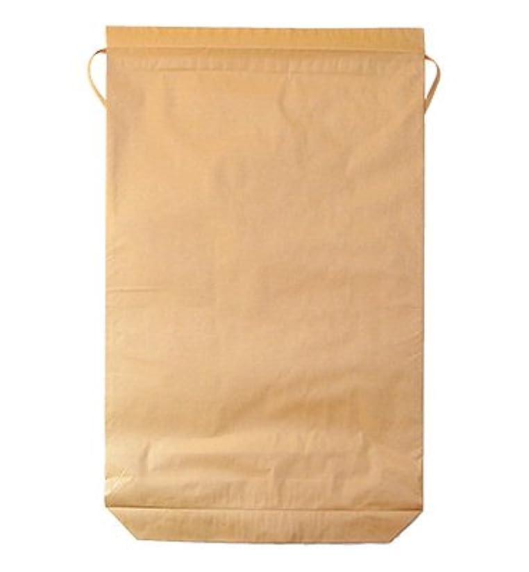包囲スライス皮肉米袋 無地30kg用  1枚