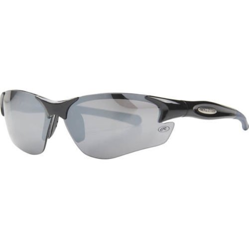 eedc2ee5b9f Amazon.com  Rawlings R19 White Adult Baseball   Softball Sunglasses New  10218584.QTM  Sports   Outdoors