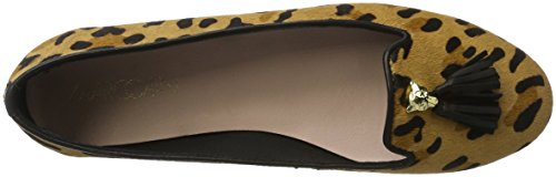 Marc Cain GB SF.06 L36, Ballerine Donna Marrone (Sand)