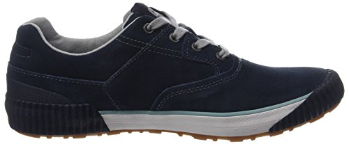 Midnight Mens Baskets Midnight Homme Bleu Retrace Caterpillar mens 07OY0x