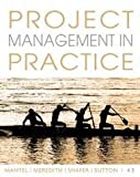 img - for Project Management in Practice 4th (forth) edition book / textbook / text book