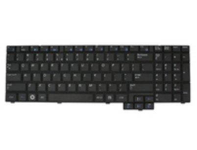 Samsung BA59-02529A Keyboard
