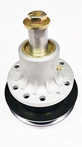Raisman Spindle Assembly Replaces Exmark 1-634972
