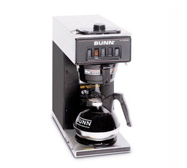 Bunn Low Profile Automatic Coffee Brewer -VP17-1-0011 by Bunn