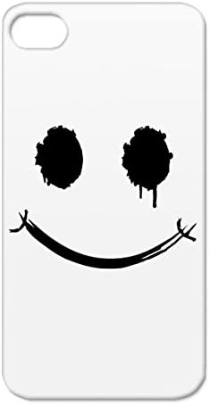 YELLOW SMILING FACES GRAFFITI STREET ART CANVAS PICTURE PRINT WALL ART 4744