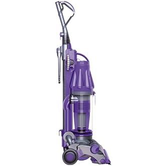 Dyson DC07 Cyclone Animal Upright Vacuum, Purple
