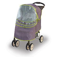 Summer Infant - Stroller Shield, Circle Centric